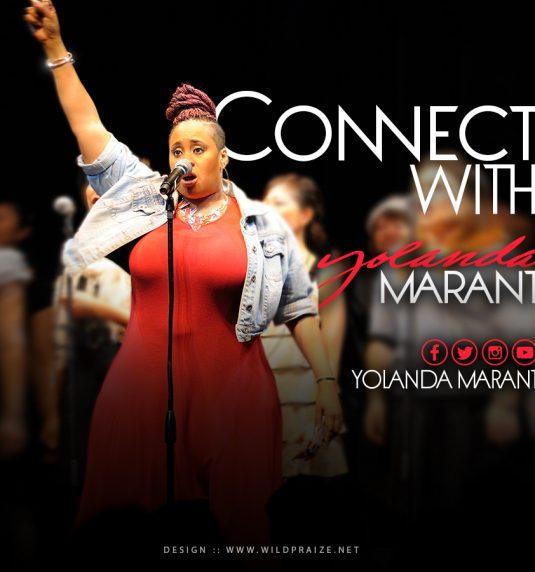 Join Yolanda…